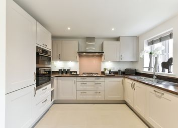 Thumbnail 4 bed semi-detached house for sale in Hermitage Lane, Maidstone