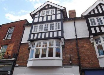 Thumbnail 1 bed flat to rent in Monks Walk, Bridge Street, Evesham