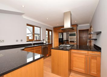 4 bed detached house for sale in Elmtree Drive, Rochester, Kent ME1