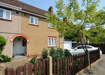 Thumbnail 3 bed semi-detached house for sale in Crowther Avenue, Brentford, Middlesex