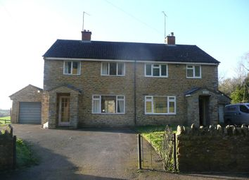 Thumbnail Property for sale in Maperton, Wincanton, Somerset