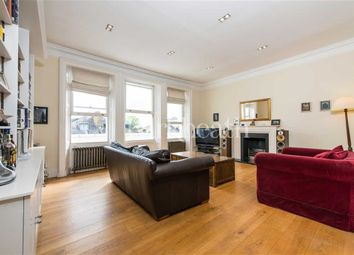 Thumbnail 4 bedroom flat for sale in Belsize Grove, Belsize Park, London