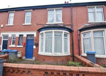 Thumbnail 1 bedroom flat for sale in Devonshire Road, Blackpool
