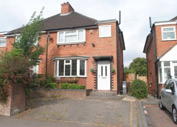 Thumbnail 3 bed detached house to rent in Damson Lane, Solihull, 2Re.