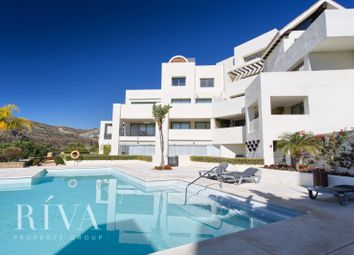 Thumbnail 2 bed apartment for sale in Los Flamingos, Benahavis, Malaga, Spain