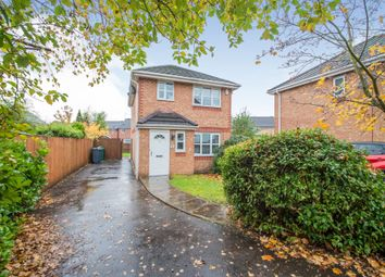 Thumbnail 3 bedroom detached house for sale in Elmstone Close, Blackley, Manchester