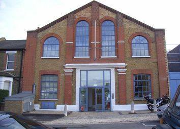 Thumbnail Office to let in Unit 3, The Gateway, 2A Rathmore Road, Charlton, London