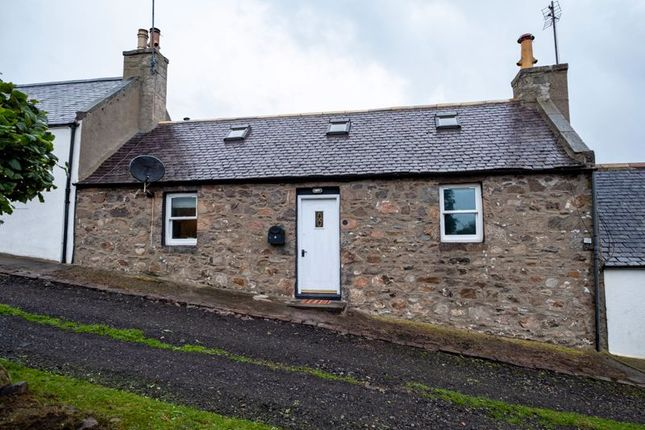 Thumbnail Cottage for sale in Craighill Terrace, Cove Bay, Aberdeen