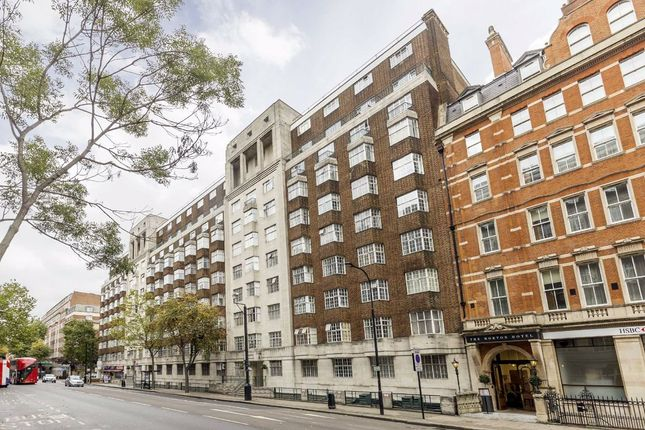 Studio for sale in Woburn Place, London WC1H