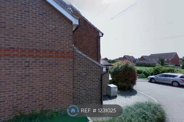 Thumbnail Semi-detached house to rent in Old Bourne, Didcot