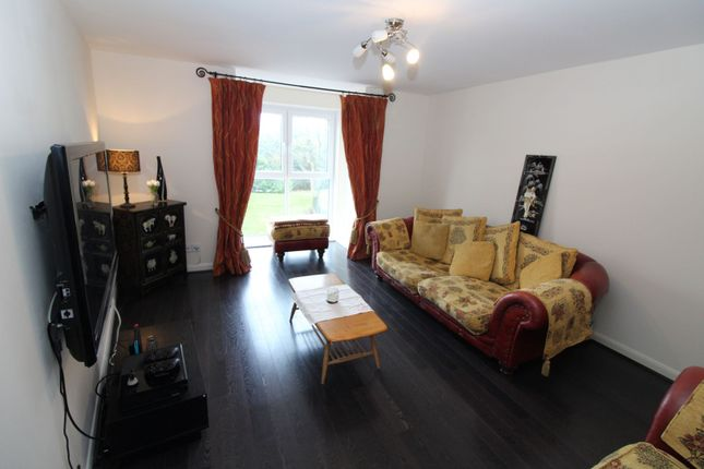 Lounge of Links Road, Aberdeen AB24