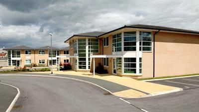 Thumbnail Office to let in South Preston Office Village, Cuerden Way, Preston, Lancashire