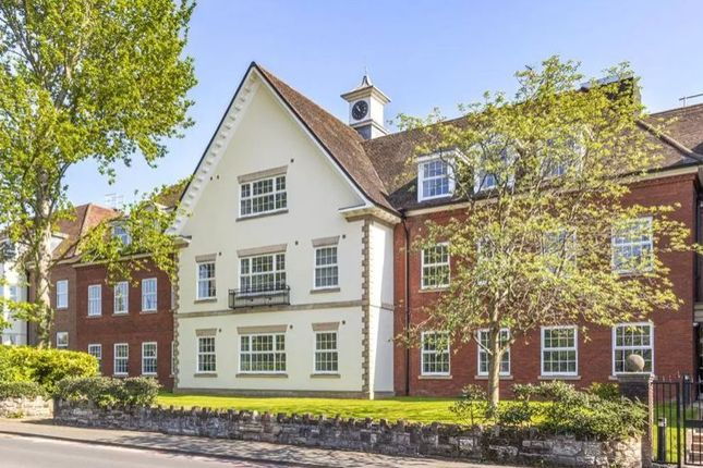 1 bed flat for sale in Apartment, Royal House, Princes Gate, - Homer Road, Solihull B91