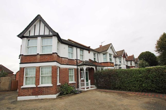 Thumbnail Semi-detached house to rent in Thornbury Road, Osterley, Isleworth