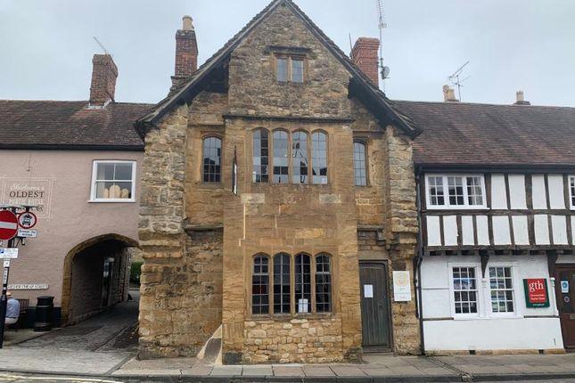 Thumbnail Retail premises to let in 1, Cheap Street, Sherborne