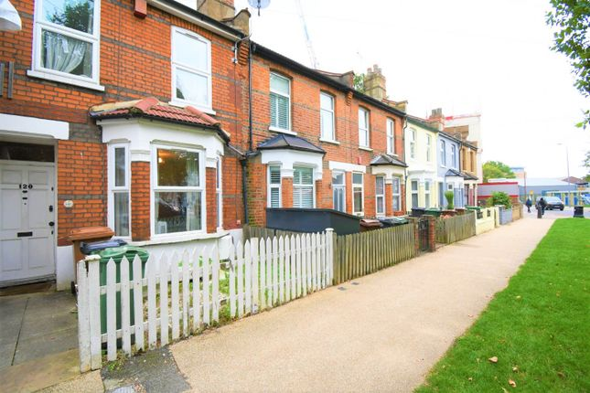 2 bed terraced house to rent in Leyton Green Road, London, Greater London E10
