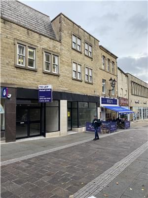 Thumbnail Retail premises to let in & 29 Low Street, Keighley, West Yorkshire