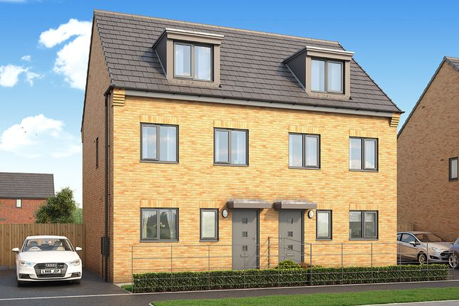 """Property for sale in """"Bamburgh"""" at Kilcoy Drive, Kingswood, Hull"""