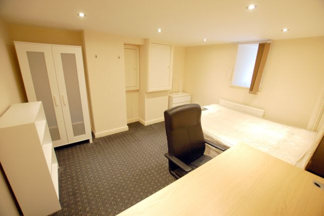 Thumbnail Flat to rent in Wilkinson Street, Sheffield