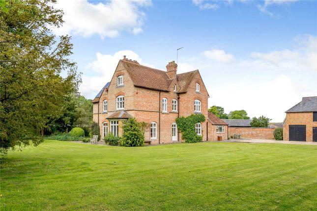 6 bed property for sale in Winslow Road, Swanbourne, Milton Keynes MK17