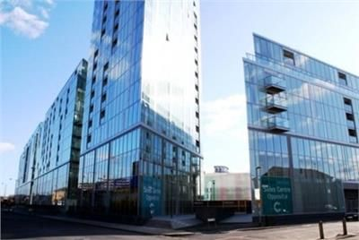 Thumbnail Office to let in Vertex Tower, Unit 8, 4 Dancers Way, Greenwich, London