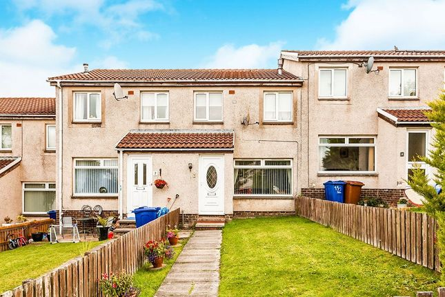 Thumbnail Terraced house for sale in Ramsay Walk, Mayfield, Dalkeith