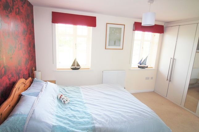 Master Bedroom of Athens Way, Waterlooville PO7