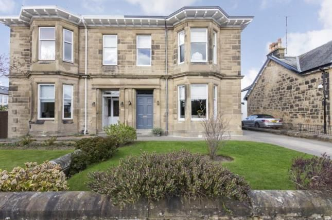 Thumbnail Semi-detached house for sale in Rennie Street, Falkirk, Stirlingshire