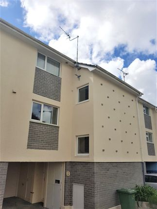 Thumbnail Terraced house to rent in Orchard Court, Penzance