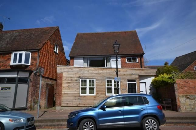 Thumbnail Maisonette for sale in High Street, Mayfield, East Sussex