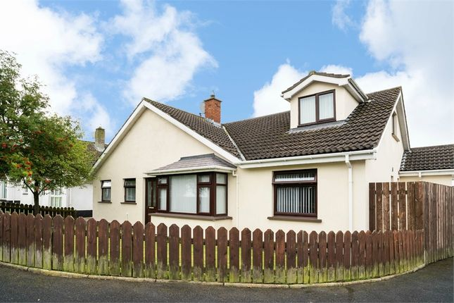 Thumbnail Detached bungalow for sale in Magherana Park, Waringstown, Craigavon, County Armagh
