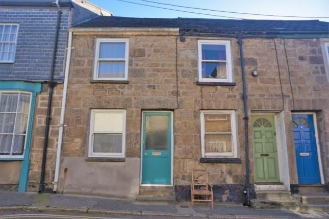 Thumbnail Terraced house for sale in Penryn, Cornwall