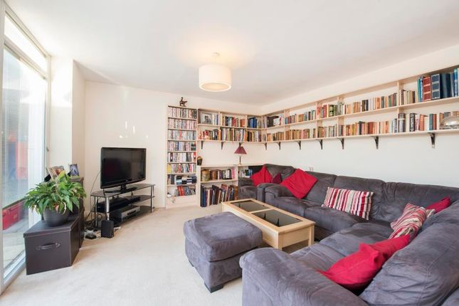 Thumbnail Detached house for sale in Brent Lea, Brentford