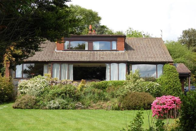 Thumbnail Bungalow for sale in Hood Lane, Cloughton, Scarborough