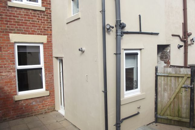 Thumbnail Terraced house to rent in Fylde Road, Ashton-On-Ribble, Preston
