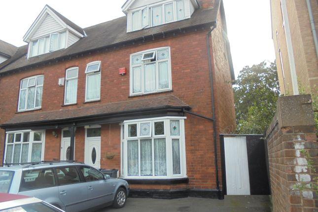 Room to rent in Constance Road, Edgbaston, Birmingham B5