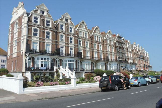 Thumbnail Flat for sale in Knole Road, Bexhill On Sea, East Sussex