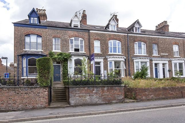 Thumbnail End terrace house to rent in Bishopthorpe Road, York