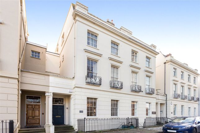 Thumbnail Property for sale in Bath Road, Cheltenham, Gloucestershire