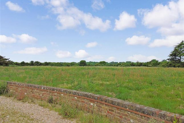 Thumbnail Detached house for sale in Mill Road, Arundel, West Sussex