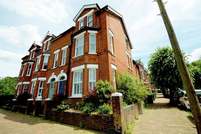 Thumbnail Flat for sale in Mountfield Gardens, Tunbridge Wells