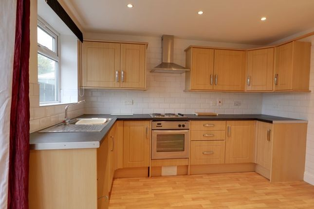 Thumbnail Detached house to rent in Foredyke Avenue, Hull