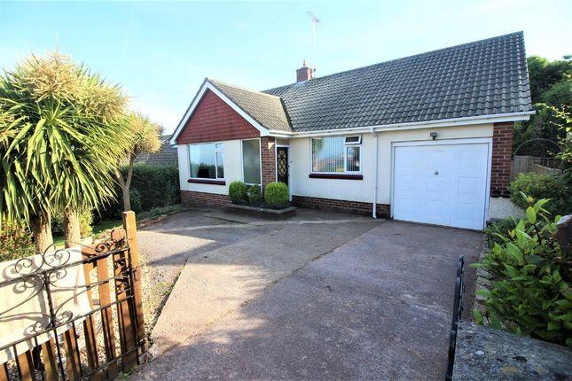 Thumbnail Detached bungalow for sale in Anthea Road, Paignton