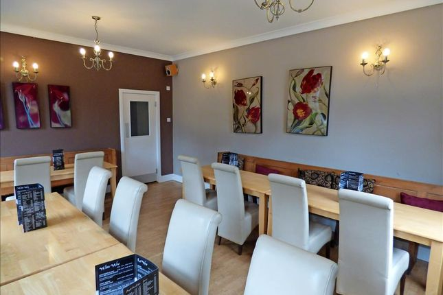 Thumbnail Restaurant/cafe for sale in DG8, Bargrennan, Wigtownshire
