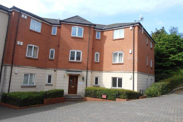 2 bed flat to rent in Somerset Court, Yeovil BA21
