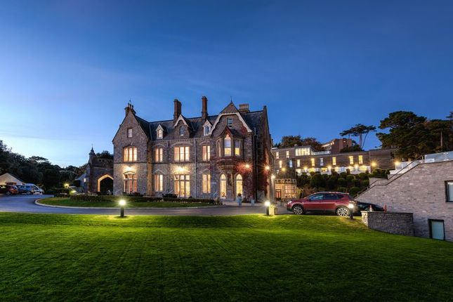 Front Aspect of Middle Lincombe Road, Torquay TQ1