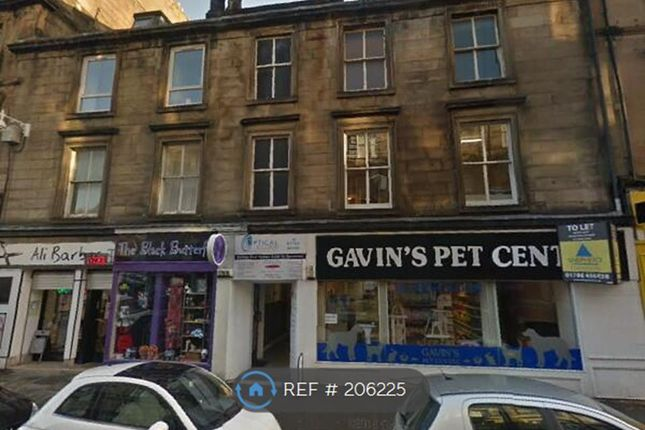 Thumbnail Flat to rent in Stirling, Stirling