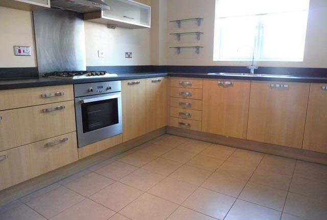 Thumbnail Property to rent in Coppen Road, Hampton Vale, Peterborough