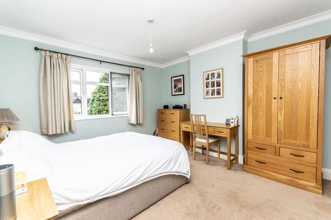 Bedroom of Norcott Avenue, Stockton Heath, Warrington WA4