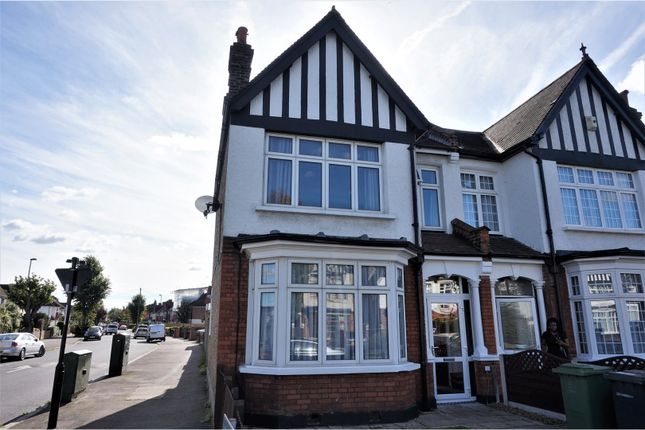 Thumbnail Semi-detached house for sale in Bellingham Road, Catford